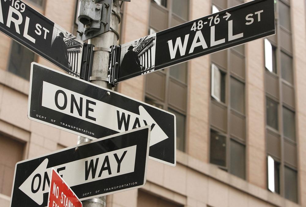 Isu Naiknya Bunga The Fed Muncul Lagi, Wall Street Melonjak