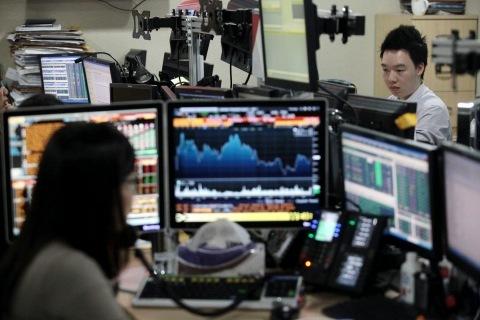 IHSG Kompak Melemah Bersama Bursa Asia