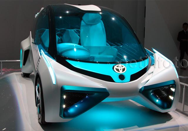Mobil Ini Bisa Jadi Sumber Listrik Perumahan