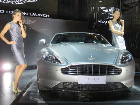 Tanpa James Bond, Aston Martin Jadi Seperti Apa?