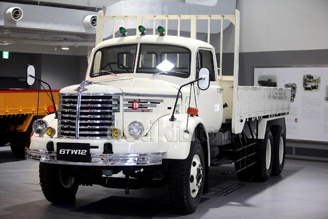 Melihat Sejarah UD Truck di Ageo Jepang
