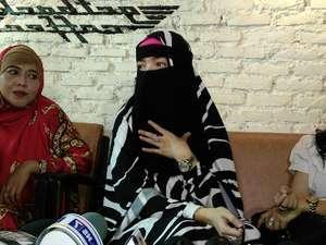 RP Buka Suara Soal Poligami dengan Ustad Aswan, Piyu Tak Mau Cerai