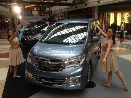 MPV Masih Dicintai Orang Indonesia
