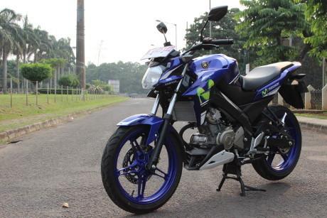 Ini Alasan Yamaha Soal Tergesernya V-Ixion dari Singgasana Motor Sport