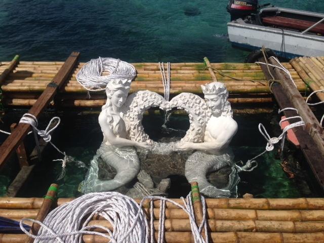Pelestarian biota laut bali