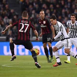 Perubahan Taktik Allegri Berhasil Menaklukkan AC Milan