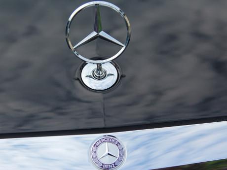 Wiper Bermasalah, 879 SUV Mercedes Ditarik