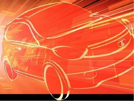 Tata Kite Versi Hatchback Diluncurkan Awal 2016