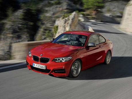 Hadapi Mercy CLA, BMW Siapkan Seri 2 Gran Coupe