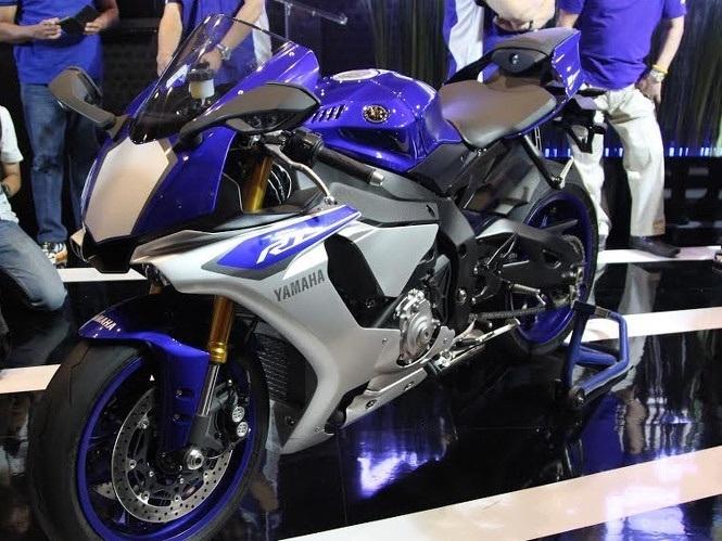 Moge R1 Recall di Pasar Global, Yamaha Indonesia Belum Dapat Informasi