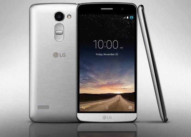 LG Luncurkan Ray, Ponsel Gahar Tak Harus Mahal
