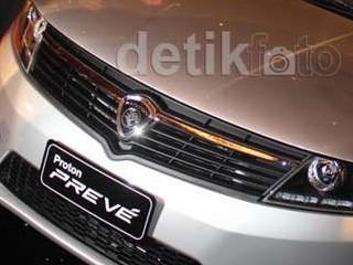 Penjualan Seret, Proton Indonesia Rumahkan Karyawan?