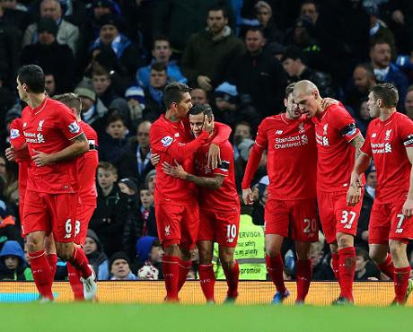 Liverpool Dinilai Mulai Kembali Punya Aura Menakutkan