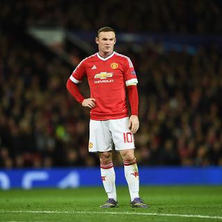 Van Gaal: Meski Seret Gol, Kontribusi Rooney Tetap Maksimal