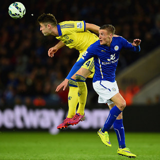 Wenger Sebut Leicester, Chelsea Kandidat Juara