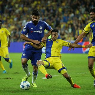 Diego Costa Dituntut untuk Baca Permainan Lebih Baik