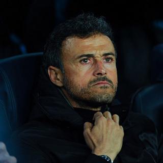 Enrique Tak Tutup Peluang Belanja Pemain di Januari