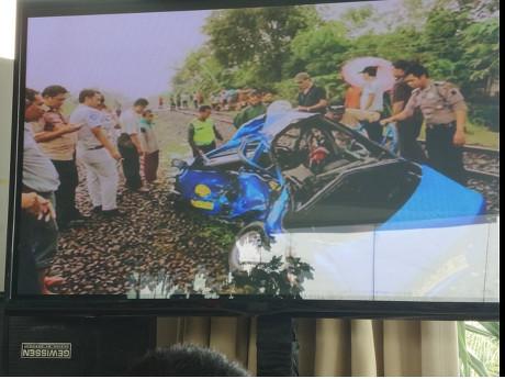Kondisi Kendaraan 17 Persen Pengaruhi Kecelakaan, Sisanya Faktor Manusia