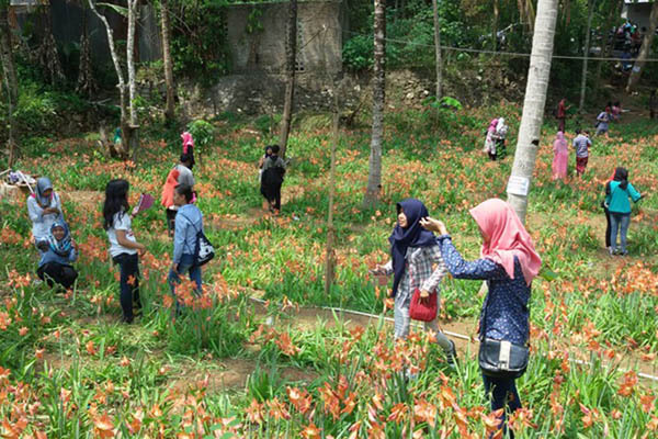 Kasus Gunungkidul, Bukti Wisatawan Butuh Edukasi
