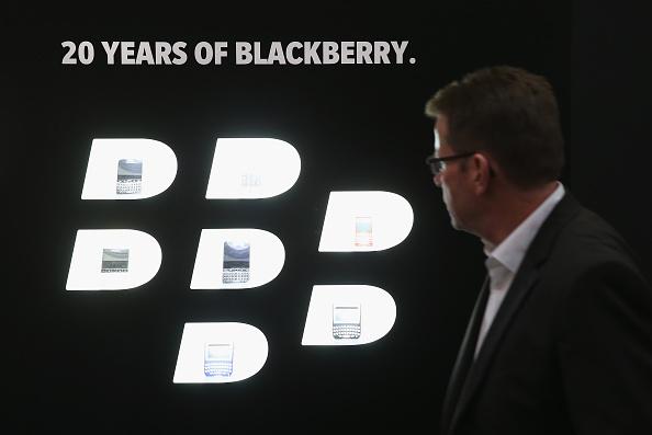 BlackBerry Putuskan Mencekal Negara Pakistan, Apa Sebabnya ?