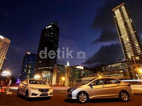 Ini Dorongan Kemenperin untuk Gairahkan Segmen Sedan di Indonesia