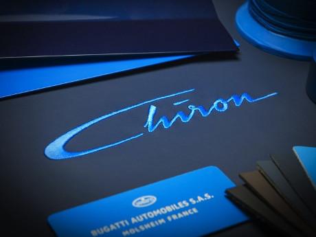 Belum Diluncurkan Bugatti Chiron Sudah Terpesan 100 Unit