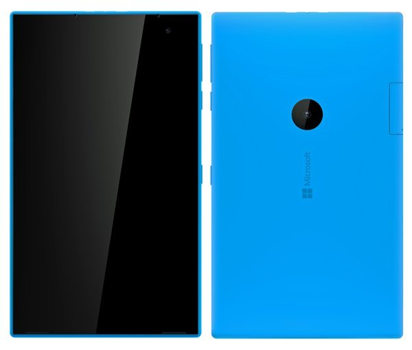 Lepas dari Microsoft, Nokia Bangkitkan Tablet Mercury?