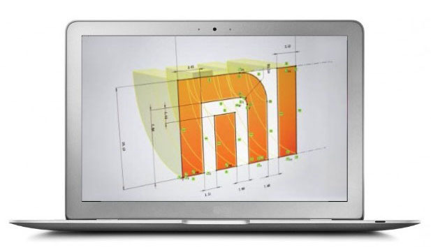 Berbodi Metal, Laptop Xiaomi Meluncur di 2016