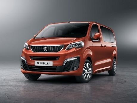 MPV Hasil Kerjasama Toyota dengan Peugeot Diperkenalkan Maret 2016