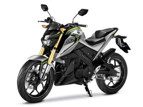 Yamaha Kenalkan M-Slaz (MT-15) di Thailand