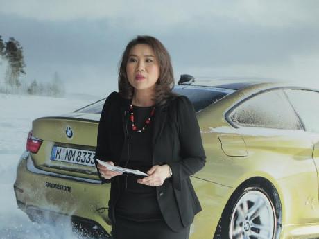 Mobil BMW akan Lebih