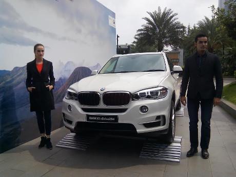 Jumlah Orang Kaya Indonesia Makin Banyak, BMW Optimistis