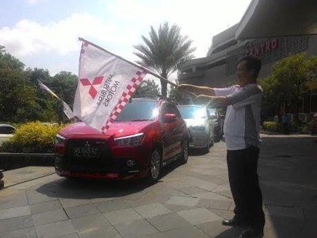 Varian Low MPV Datang, Diler Optimistis Mitsubishi Bisa Kuasai Pasar