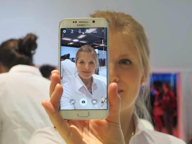Galaxy S7 Dibekali Liquid Cooling?