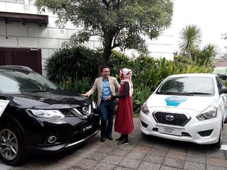 Ini Produk Andalan Nissan di GIIAS Surabaya