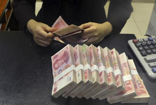 China Sengaja Lemahkan Yuan Lagi