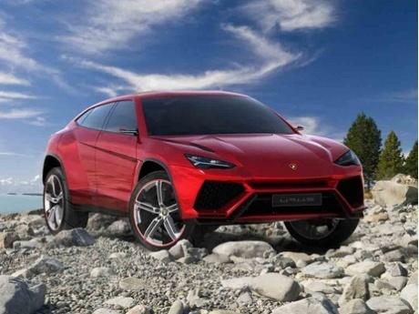 Lamborghini: SUV Urus Tak Pakai Teknologi Otonom