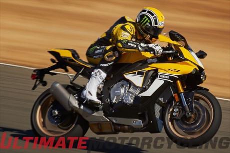 Transmisi Bermasalah, Yamaha Tarik R1 dan R1M di Kanada