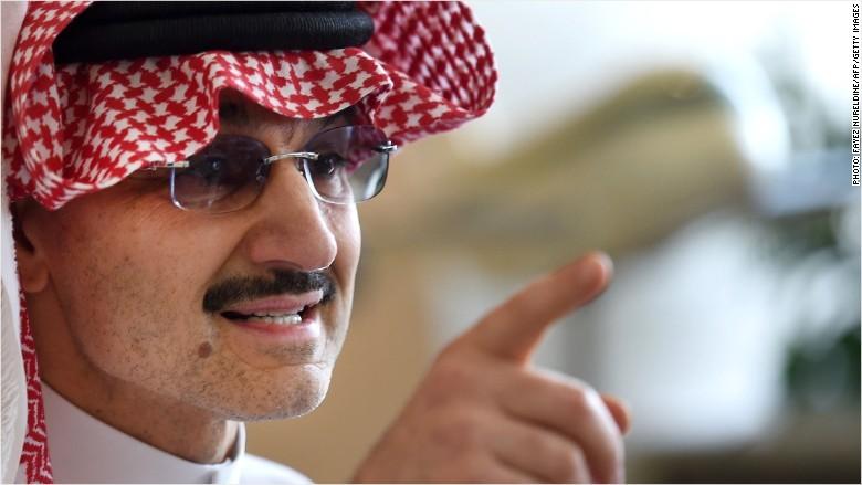 Pangeran Arab: Donald Trump Tak Mungkin Terpilih Jadi Presiden AS