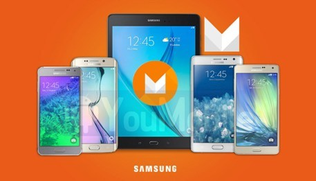 Samsung Rasakan Empuknya Marshmallow Tahun 2016