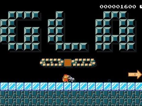 Pacu Penjualan GLA-Class, Mercy Bikin Game Super Mario
