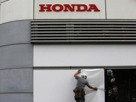 Honda Siapkan Kembaran Brio untuk Pasar India?