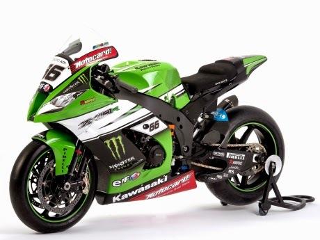 Ini Alasan Mengapa Kawasaki Masih Ogah Kembali ke MotoGP