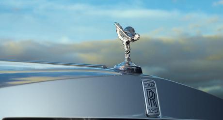 Airbag Samping Bermasalah, Rolls-Royce Tarik Varian Phantom