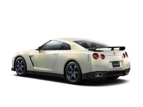 Nissan Berniat Tingkatkan Kelas Nissan GT-R ke Segmen Mewah