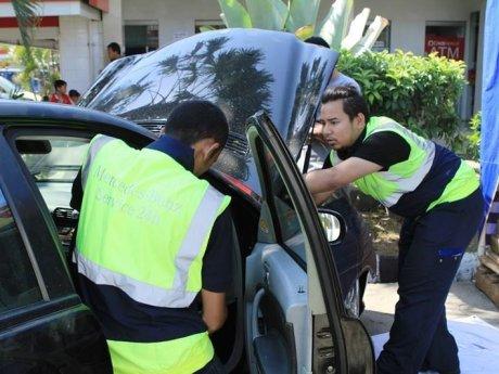 Layani Liburan Akhir Tahun, Mercedes Indonesia Gelar Year End Rescue