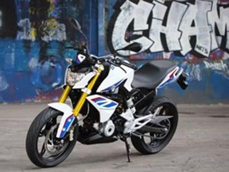 BMW Mulai Promosikan Motor Hasil Kerjasama dengan TVS
