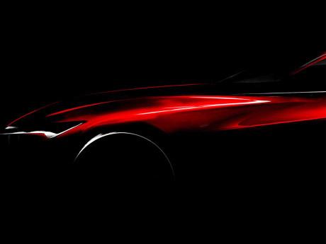 Konsep Honda NSX Versi Terbaru Bulan Depan Diperkenalkan