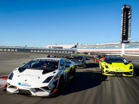 Banyak Pengemudi Kecelakaan, Lamborghini Gelar Kursus Mengemudi