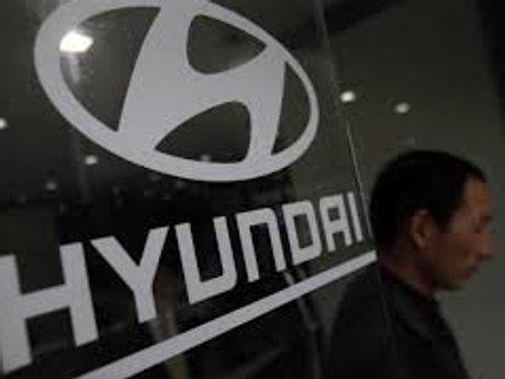 Ekonomi China Lesu, Target Penjualan Hyundai Meleset